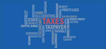 Neues zum Thema Steuern