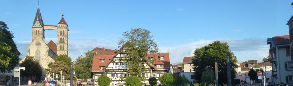 Steuerberatung Bader in Esslingen